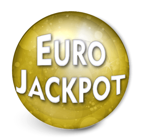 lotto-am-mittwoch - eurojackpot logo
