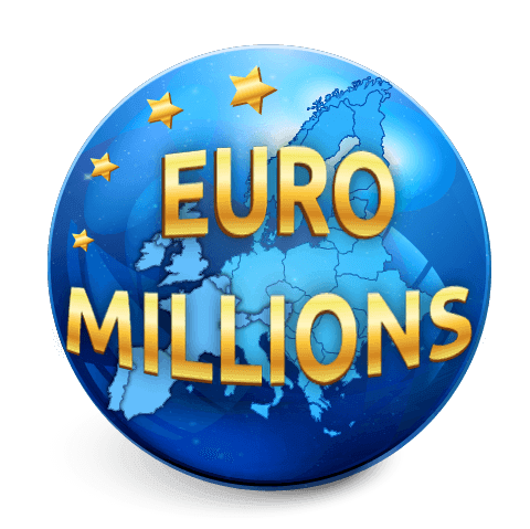 lotto-am-mittwoch - euromillions logo