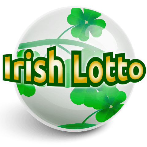 lotto-am-mittwoch - irish lotto logo